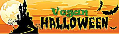 vegan halloween recipes the veggie eye