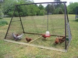 Backyard Chicken Coop Ideas Easy To Easiest Diy Chicken Coop Yard Hen Plan