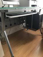 bureau de poste evere bureau table poste de travail pour pc ordinateur a vendre