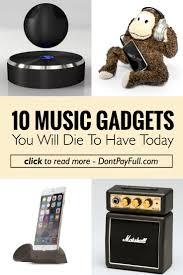 Technology And Gadgets Best 25 Music Gadgets Ideas On Pinterest Gadgets Gadget And