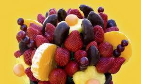 ediable fruit edible fruit flower arrangements a delicious gift idea smart tips