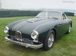zagato car afbeeldingsresultaat voor jaguar xk140 zagato cars pinterest