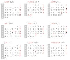calendario escolar argentina 2017 2018 agosto 2016 página 2 calendario 2017