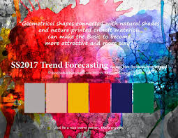 aw2017 2018 trend forecasting on pantone canvas gallery lds women s clothing ss woman and fashion