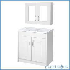 Standard Bathroom Vanity Dimensions by Traditional Bathroom Cabinet U0026 Basin Vanity Unit Cabinet With