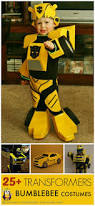 Bumble Bee Baby Halloween Costumes Coolest Bumblebee Costume Ideas Transformer Costume