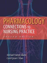 euaz6 pharmacology connections to nursing practice 2nd edition