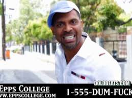 Icdc College Meme - mike epps college everest college commercial parody youtube