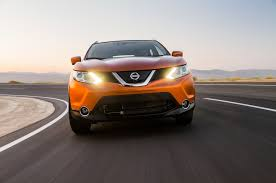 nissan sport 2018 nissan rogue sport 2018 motor trend suv of the year contender