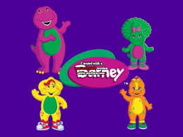 Image Threewishes Theend Jpg Barney by Barney I Love You By Kids With Loop Control Youtube For