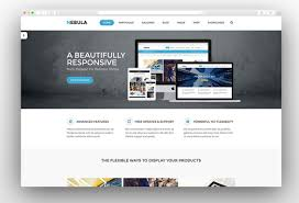 50 best wordpress corporate business themes of 2017