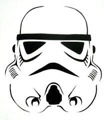 48 best stormtrooper outline tattoo images on pinterest