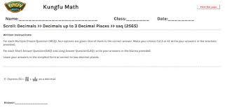 pictures on grade 4 math decimal worksheets wedding ideas