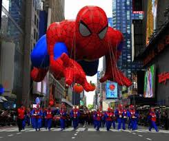 macy s thanksgiving day parade in new york ny