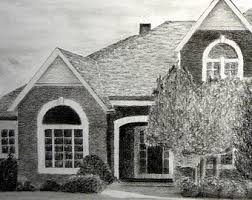 pencil drawings u0026 illustrations etsy