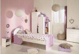 chambre fille pas cher chambre enfant contemporaine blanche lilas elisa ii chambre