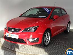 used seat ibiza cars for sale in durham county durham motors co uk