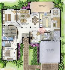 Floor Plans Florida by Bach Floorplan 1800 Sq Ft Solivita 55places Com
