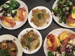 que veut dire reserver en cuisine dimanche une journée pour un brunch tribulations d une parisienne
