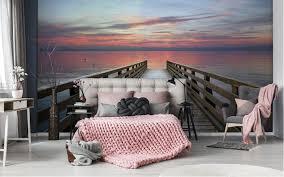 Schlafzimmer Fototapete Fototapete Im Schlafzimmer Bunte Träume Und Entzückende