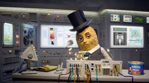 Planters Peanuts Commercial by Ad Of The Day Craving Mr Peanut Planters U0027 Animated Mascot