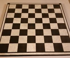 make a 5 tile chess board christmas present 6 steps with pictures