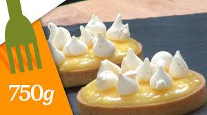 tarte au citron meringuée hervé cuisine recette de la tarte au citron meringuée inratable 750 grammes