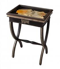 tray top end table tray top end tables home ideas