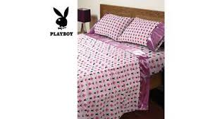 Playboy Duvet Covers Playboy Sale My Layby A Part Of The Bennetts Group