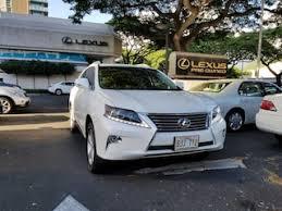 honolulu lexus servco lexus vehicles for sale in honolulu hi 96813