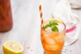Drink Recipes Absolut Peach Vodka