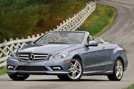 convertible mercedes 2004 used 2013 mercedes benz e class convertible pricing for sale
