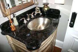 vanities granite vanity tops sink lowes granite bathroom vanity