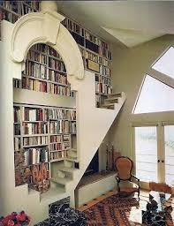 Ceiling Bookshelves by 16 Floor To Ceiling Bookshelves That Will Make Your Jaw Drop