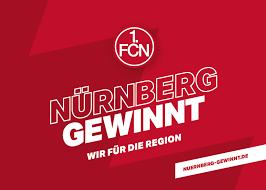 grafik design n rnberg 1 fc nürnberg nürnberg gewinnt der club sammelt spenden