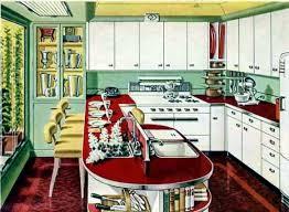 retro kitchen design sets and ideas interior design ideas avso org