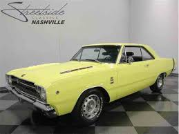 1997 dodge dart 1968 dodge dart for sale on classiccars com 8 available
