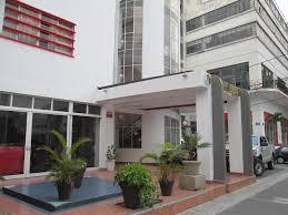 hotel del parque guadalajara mexico booking com
