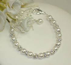 baby jewelry baptism best 25 christening bracelets ideas on baptism favors