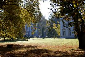 Kurpark Bad Oeynhausen Bad Oeynhausen Kurpark Badehaus I Mapio Net