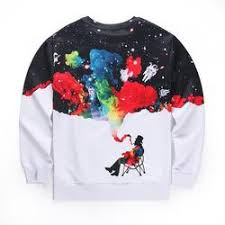 cool 3d sweaters digital print sweaters and pull overs just