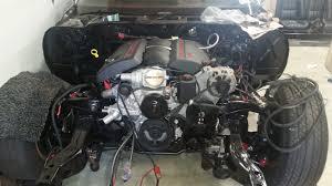 c6 corvette engine sold c6 corvette engine front accessories like ls1tech