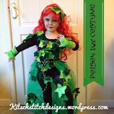 Poison Ivy Costumes Halloween 20 Poison Ivy Costumes Ideas Ivy Costume