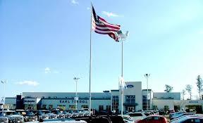 earl tindol ford tindol ford subaru roush ford service center dealership ratings