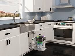 how to clean corners of cabinets rev a shelf components penwood manufacturing