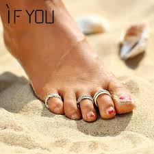 toe rings men images Toe rings on trends avenue jpg