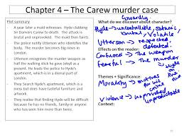 jekyll and hyde chapter 2 themes discover about character ppt video online download