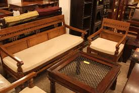 Second Hand Bed Bangalore Wooden Sofas Bangalore Kashiori Com Wooden Sofa Chair Bookshelves