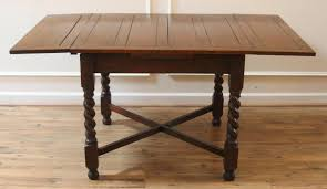 antique oak dining room furniture antique english draw leaf pub dining table and chairs barley