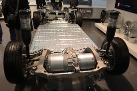tesla inside engine milling through the mire tesla model s drive unit woes evtv